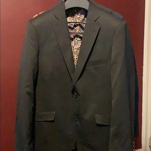 Other - Men's Les Richardson custom 2 button blazer